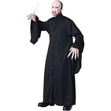 Voldemort Adult Halloween Costume - One Size