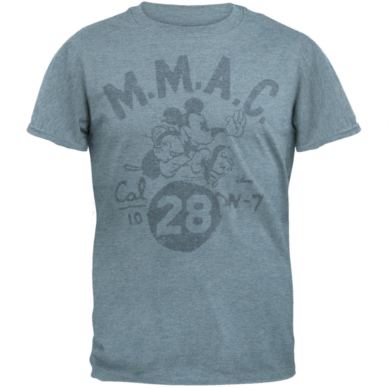 Mickey Mouse - MMAC Soft T-Shirt