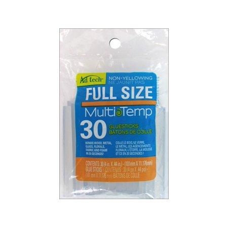 "Image of Ad Tech Glue Stick Multi Temp Full 4"" 30pc"