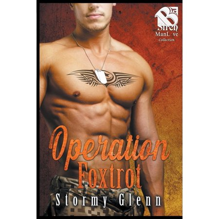Operation Foxtrot [geek Squad 2] (Siren Publishing Thestormyglenn Manlove (2 Year Geek Squad Product Replacement Plan)