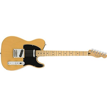 Fender Player Telecaster Electric Guitar - Maple Fingerboard - Buttercream Electric Guitar Player