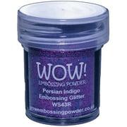 WOW! Embossing Powder 15ml-Persian Indigo