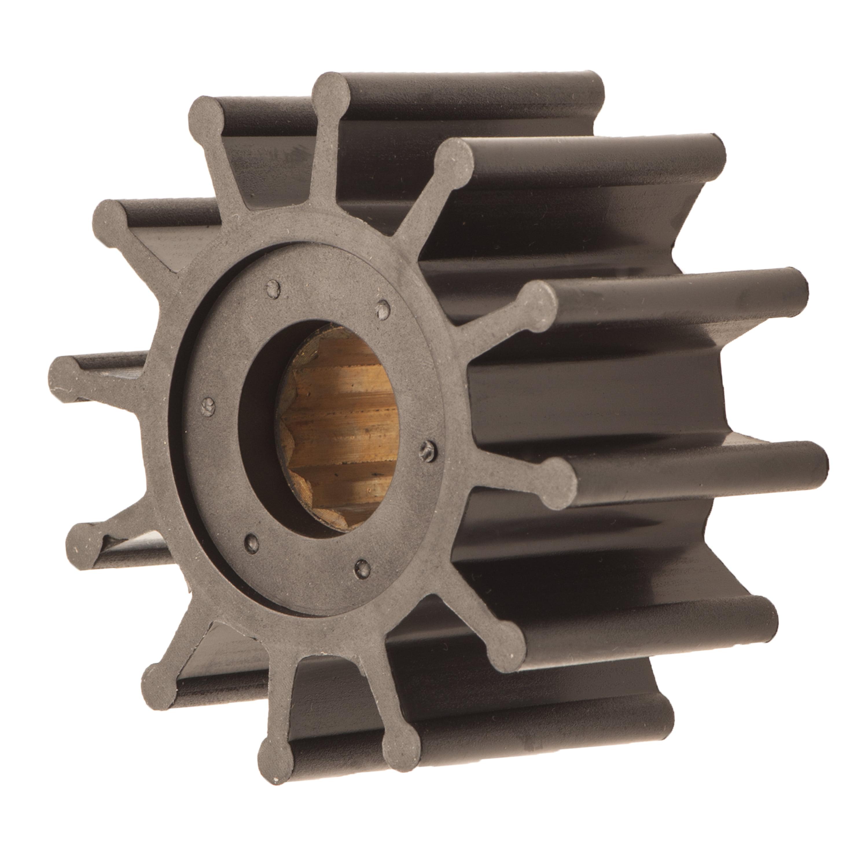 Anddod Marine Water Pump Impeller Repair Kit Housing Replacement Set for Volvo Penta 21951346