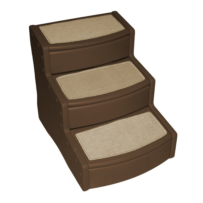 Pet Gear Easy Steps III Extra Wide Pet Stairs