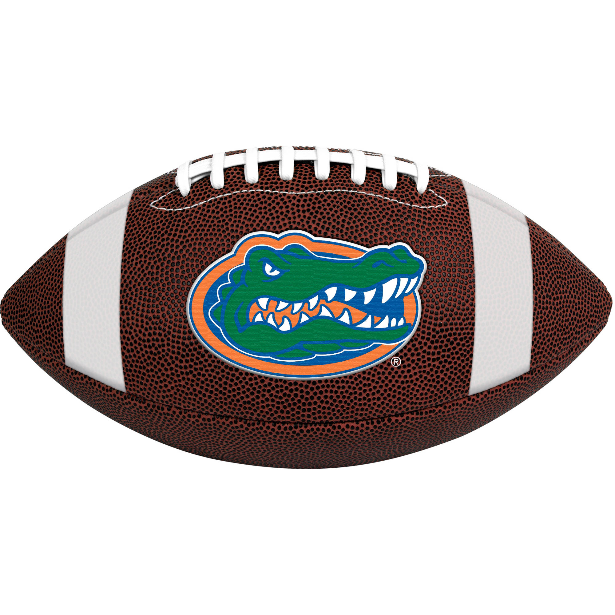 "Rawlings NCAA Florida Gators ""Game Time"" Full Size Football"