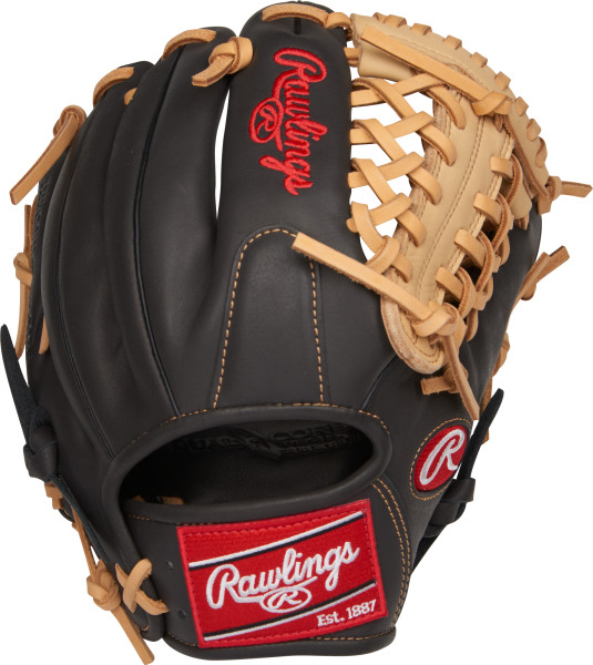 "Rawlings 11.5"" Gamer XLE Series Baseball Glove, Right Hand Throw"