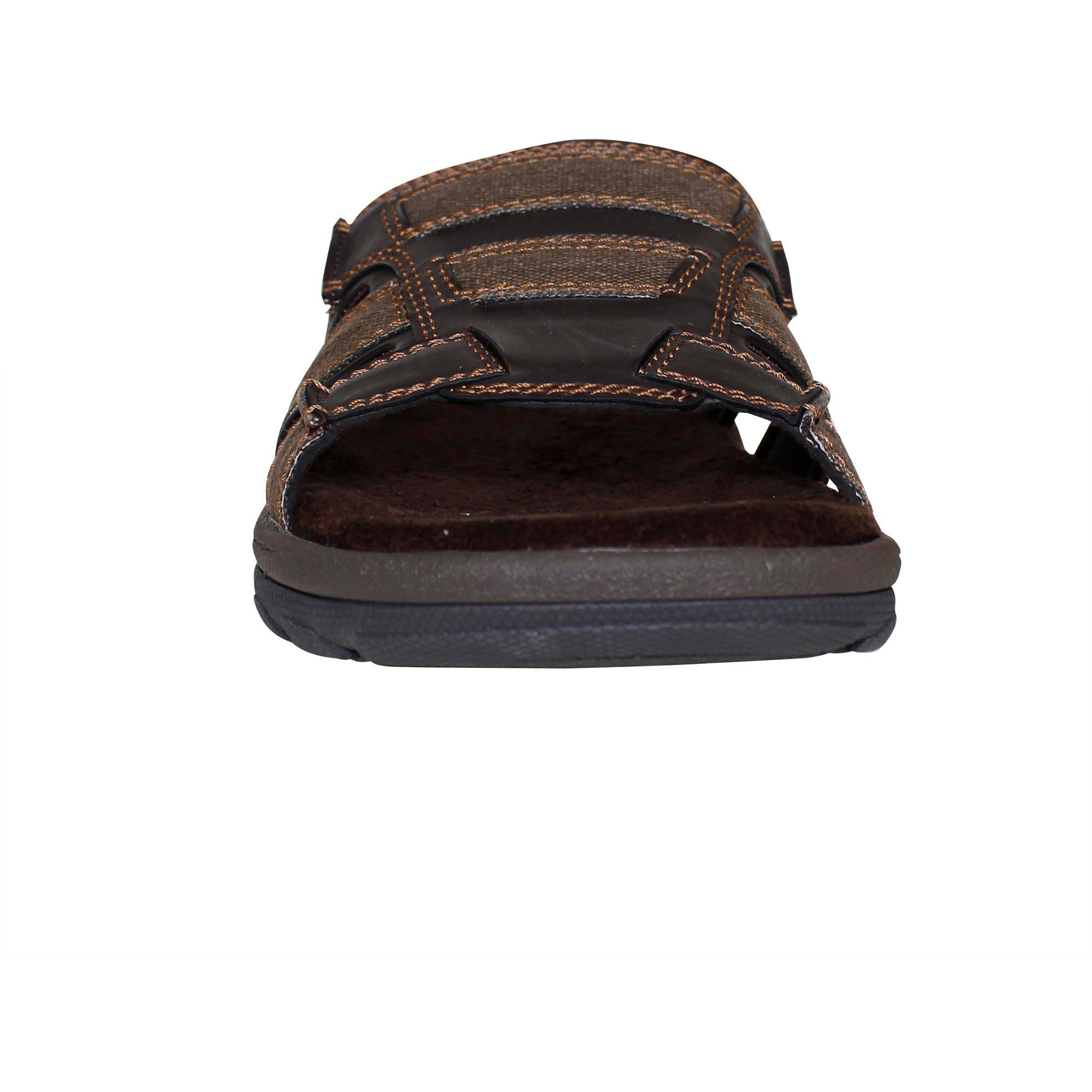 Durable Mens Slip On Shoes