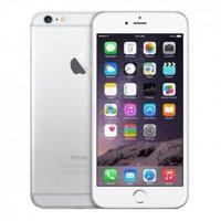 Refurbished Apple iPhone 6 Plus 128GB, Silver - Unlocked GSM