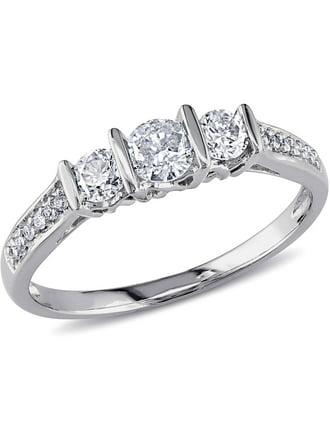 stone anniversary accent center ring rings carat gia diamond img engagement halo floating products stones certified
