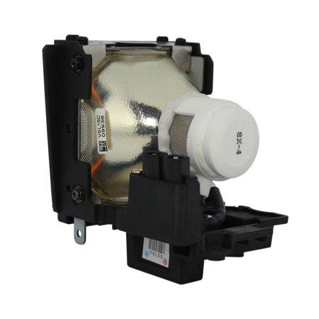 Original Phoenix Projector Lamp Replacement with Housing for Sharp AN-C55LP/1 - image 1 de 5