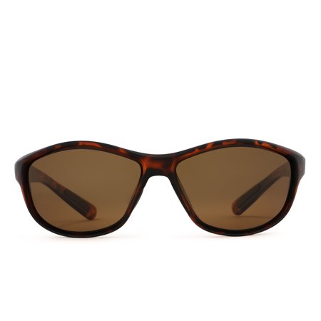 Rheos Polarized Floating Sunglasses: Bahias Sport Wrap Sunglasses