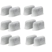 24-Pack Replacement Charcoal Water Filters for Cuisinart Coffee Machines