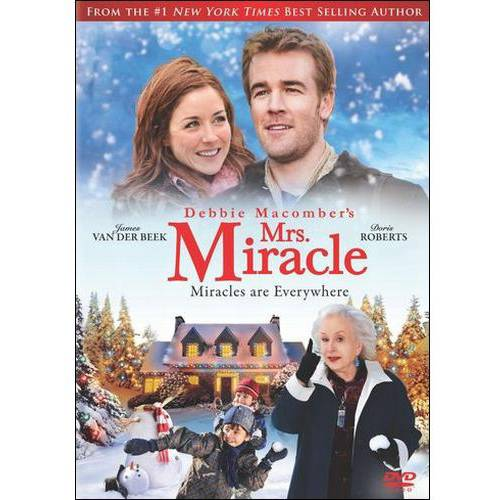 Mrs. Miracle (Widescreen)