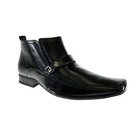 j'aime aldo  delli aldo men's 606262 ankle high casual