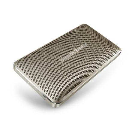 Harman Kardon Esquire Mini Gold Portable Bluetooth Speaker w/Speakerphone