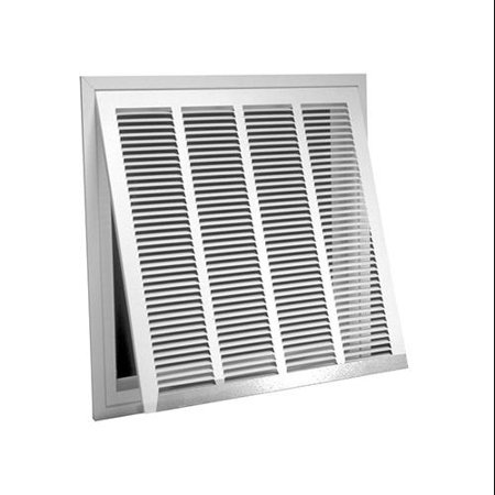 American Metal Products 326W20X25 20x25 WHT Air Grille - Quantity -
