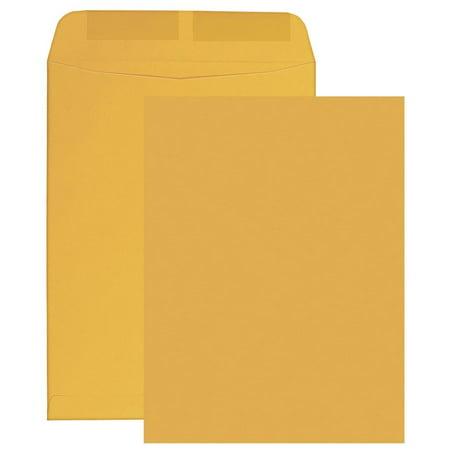 Brown Kraft Open End Catalog - 6