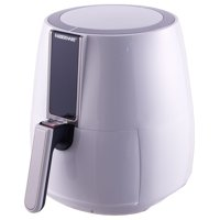 Farberware 3.2-Quart Digital Oil-Less Fryer, White