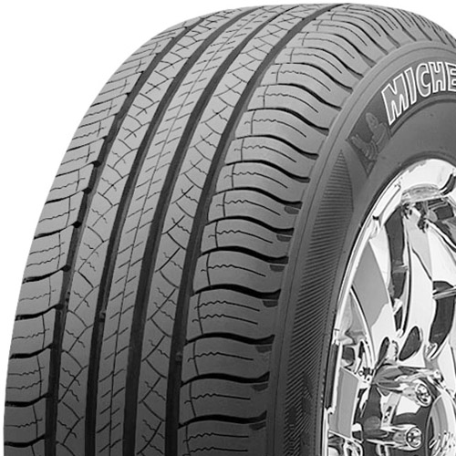 Michelin Latitude Tour 225/65R17 100T BSW Touring tire