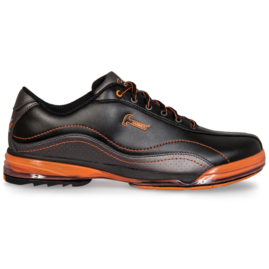 Hammer Mens Force Performance Bowling Shoes- Left Hand