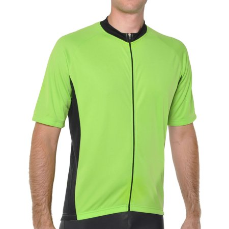 Carbon Cycling Jersey (Endurance Short Sleeve Cycling Jersey Road /)