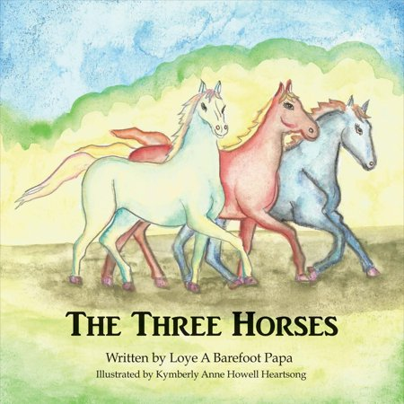 The Three Horses