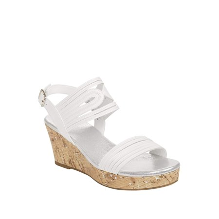 Wonder Nation Girls Wn Sdl - Wedges Girls