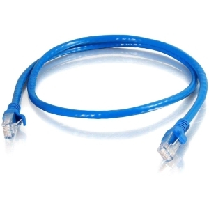 75FT CAT6 BLUE SNAGLESS CABLE TAA