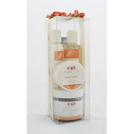 Pure Fiji Spa Box, Mango