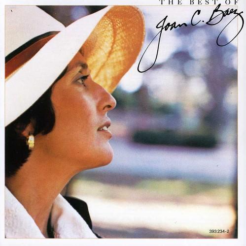 Joan Baez - Best of Joan Baez [CD]
