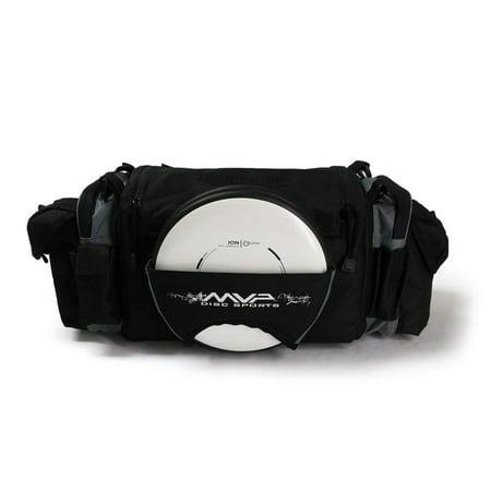 - MVP Disc Sports Nucleus Tournament Disc Golf Bag