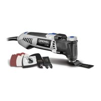 Factory-Reconditioned Dremel MM35-DR-RT Multi-Max Tool Kit (Refurbished)