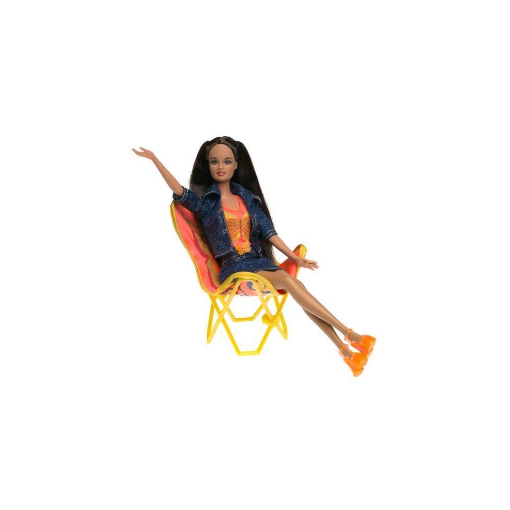 Barbie: Chair Flair Teresa Doll