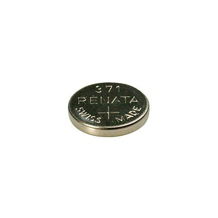 Renata 371 Button Cell watch battery