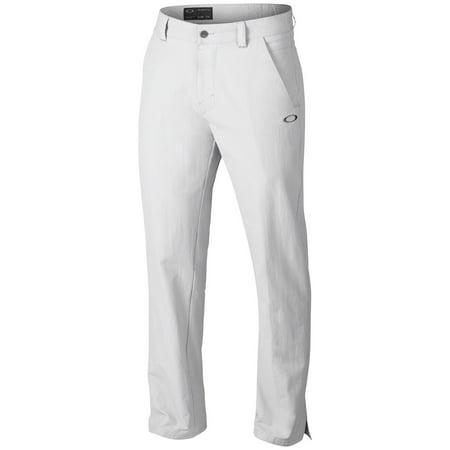 Oakley Men's Take 2.5 Golf Pants (White, 28W x (Oakley Golf Outlet)