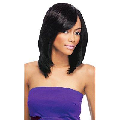 Outre Premium Duby 100 Human Hair Weaving 10 Inch C4 27