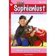 Sophienlust 219 - Familienroman - eBook