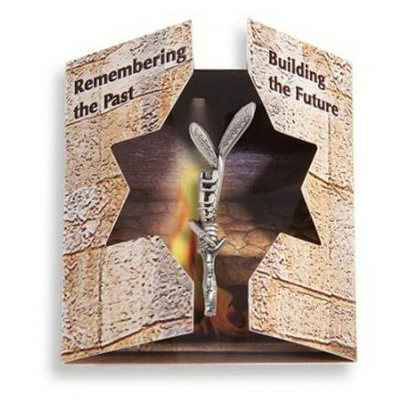 Lapel Pin Holocaust Remembrance