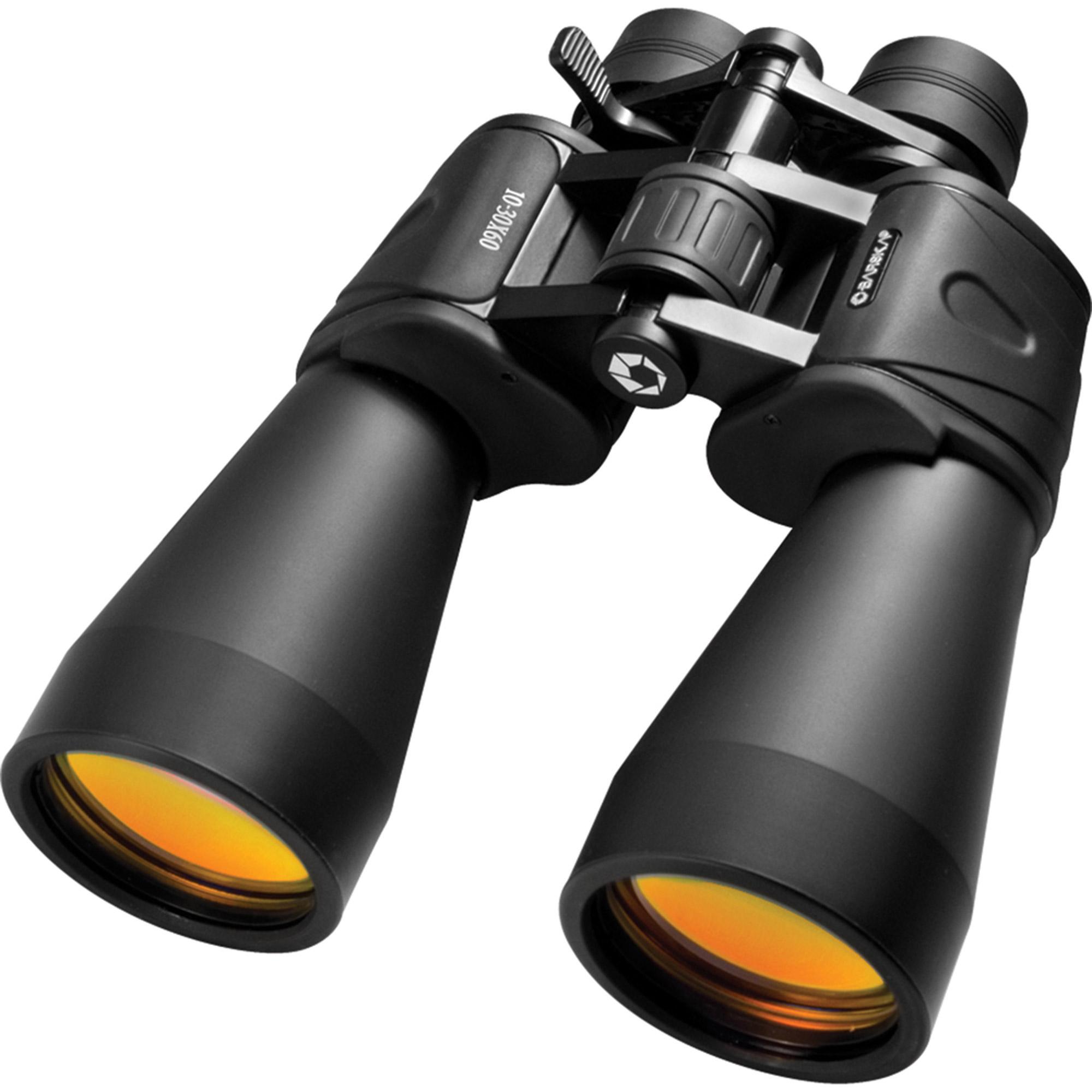 Barska Optics 10-30x60mm Binoculars, Zoom Gladiator Ruby ...