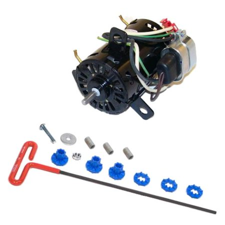 Weil Mclain 382-200-345 Blower Motor Replacement Kit For GV Series 1,2,3,4  Boilers