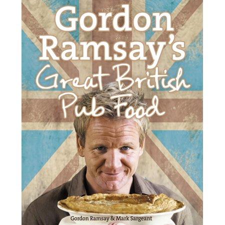 Gordon Ramsay's Great British Pub Food - eBook