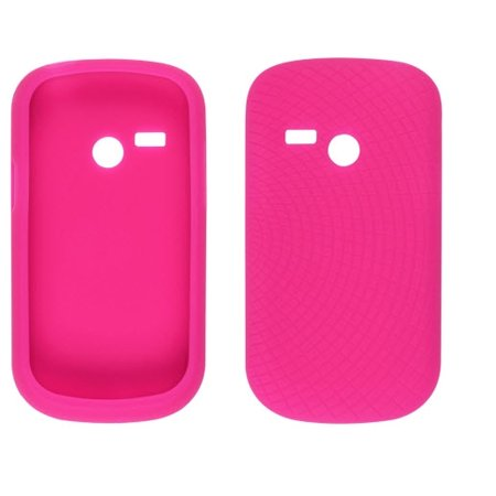 Radiant Silicone (Ventev Radiant Silicone Gel Case for LG AN200, UN200 -)
