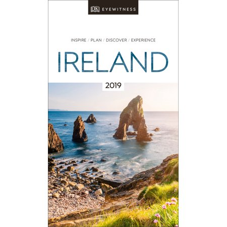 Dk eyewitness travel guide ireland : 2019: