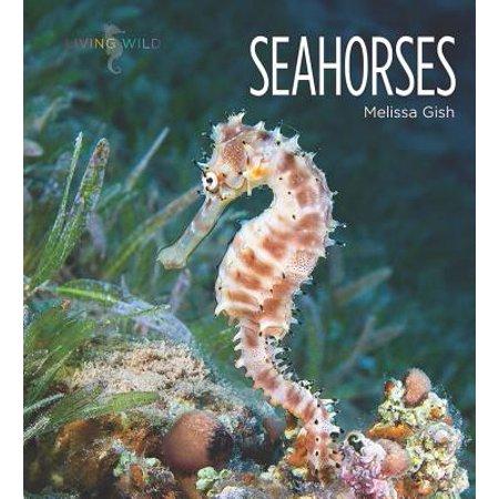 Living Wild: Seahorses - Seahorse Merchandise