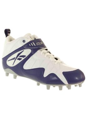 d1b1d569d0f5aa Product Image REEBOK PRO ALL OUT ONE MID MP MENS FOOTBALL CLEATS WHITE DARK  ROYAL 13
