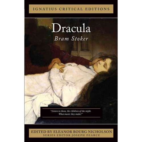 Dracula: With and Introduction and Contemporary Criticism