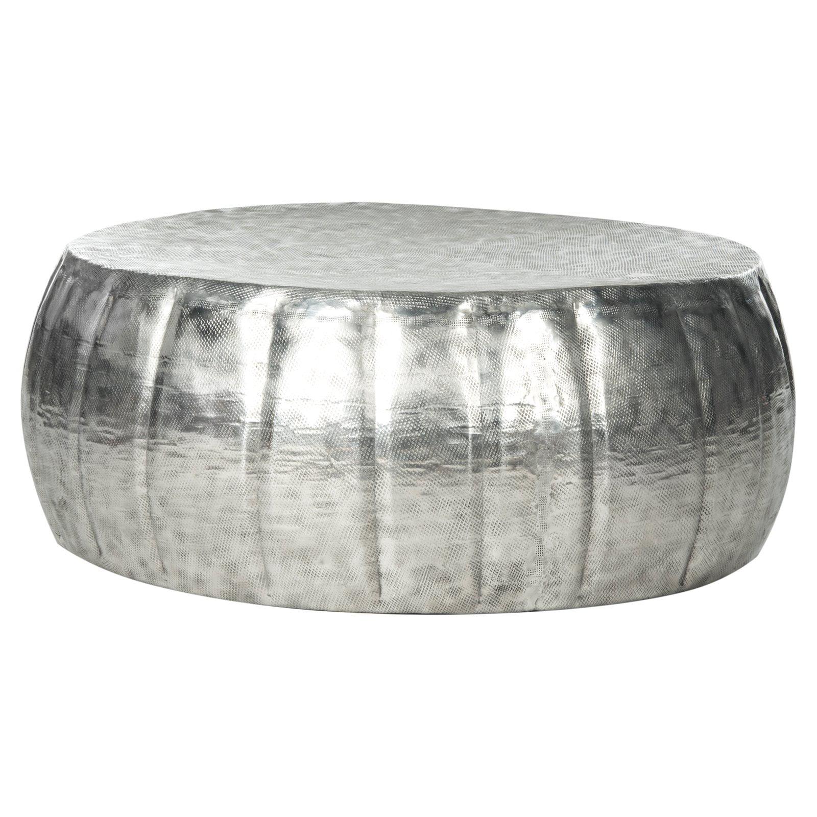 Safavieh Dara Coffee Table, Silver