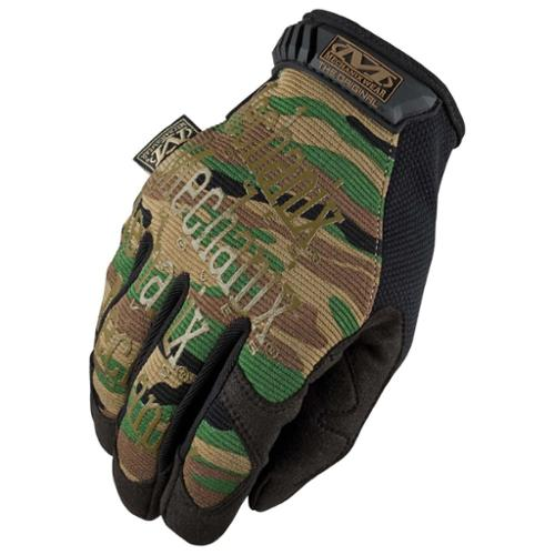 Mechanix Wear The Original Covert Work / Duty Gloves - X-Large - MG-71
