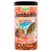 Tetra JumboMin Floating Sticks Fish Food, Large, 7.4 Oz
