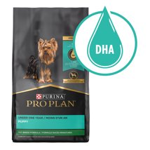Dog Food: Purina Pro Plan Focus Toy Breed Puppy